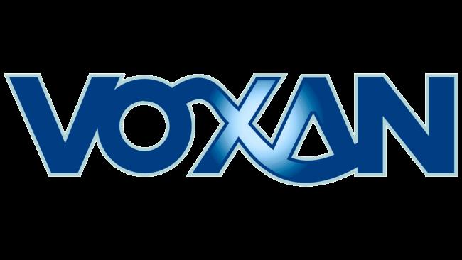 Voxan Logo
