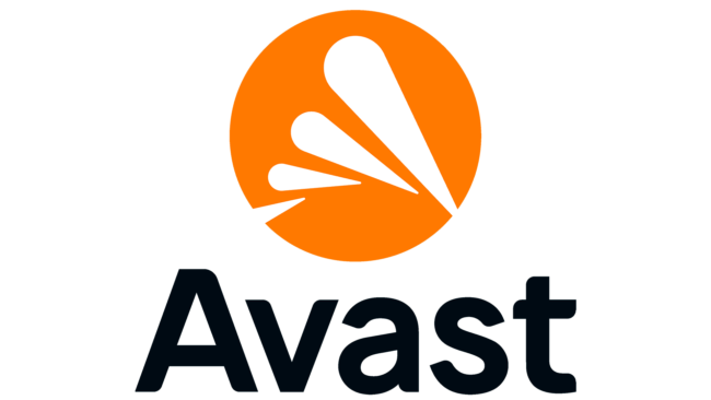 Avast Neues Logo
