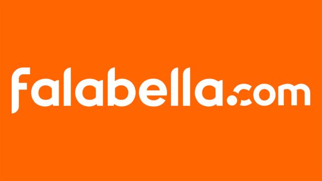 Falabella Neues Logo