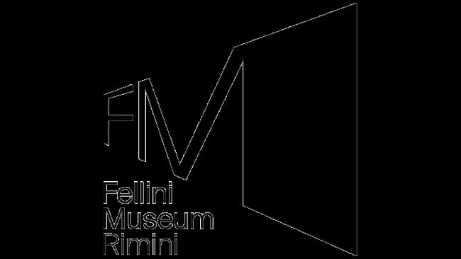 Fellini Museum Rimini Neues Logo