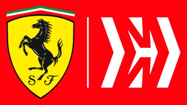 Ferrari Scuderia Emblem
