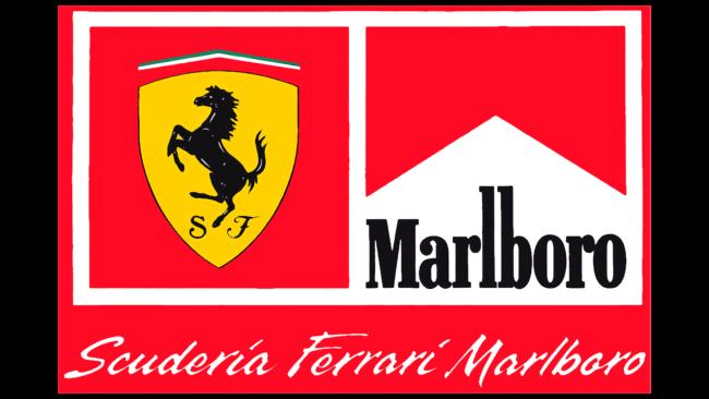 Ferrari (Scuderia) Logo 1997-1999