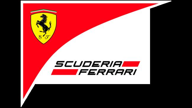 Ferrari (Scuderia) Logo 2011-2017