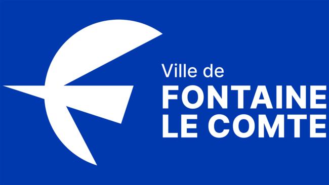 Fontaine le Comte Neues Logo