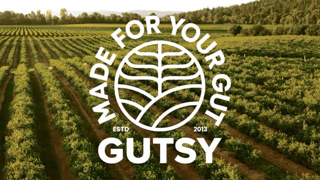 Gutsy Emblem