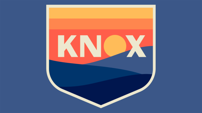 One Knoxville Sporting Club Neues Logo