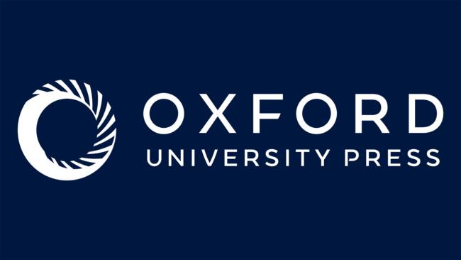 Oxford University Press Neues Logo