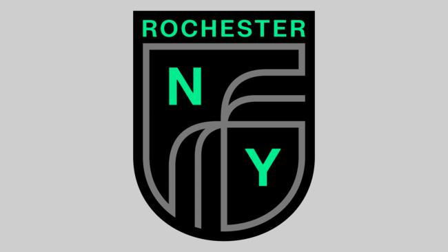 Rochester New York FC Emblem
