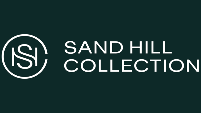 Sand Hill Collection Neues Logo