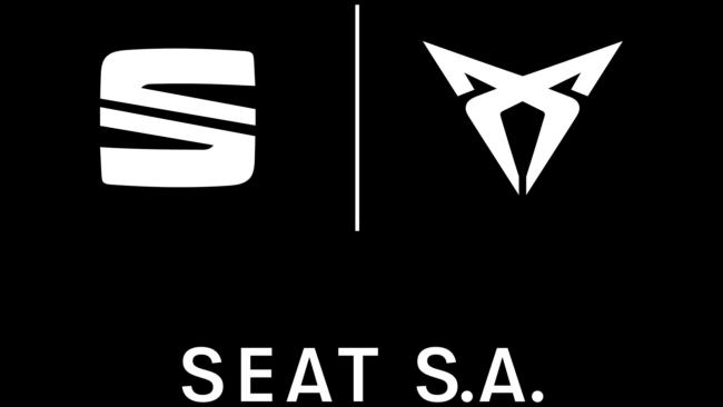 Seat SA Neues Logo