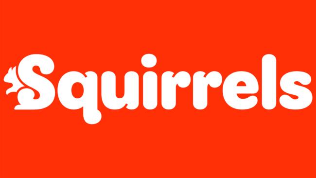 Squirrels Neues Logo