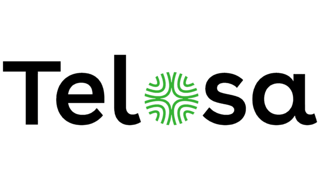 Telosa Neues Logo