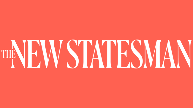 The New Statesman Emblem