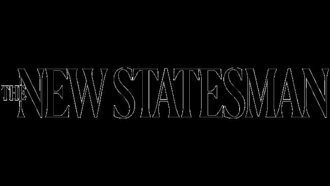 The New Statesman Neues Logo
