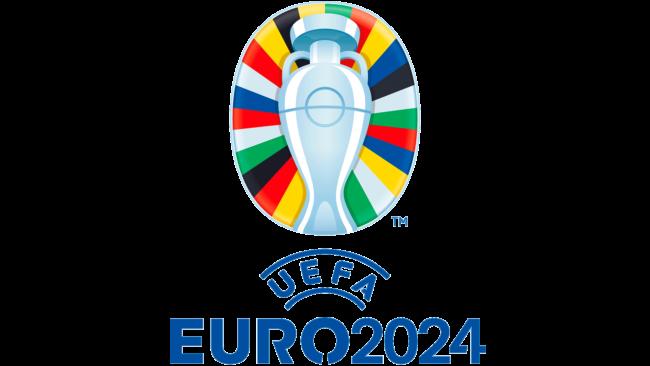 UEFA Euro 2024 Neues Logo