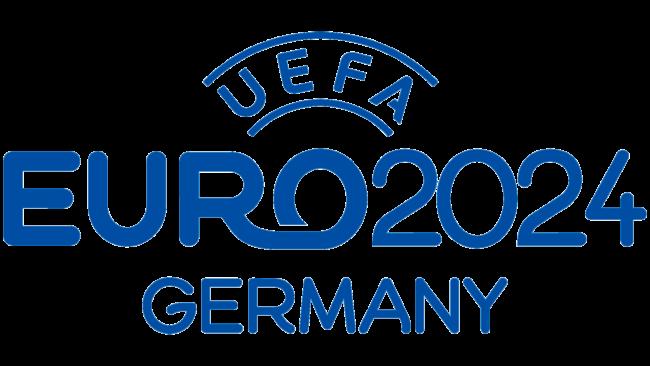 UEFA Euro 2024 Wordmark Logo