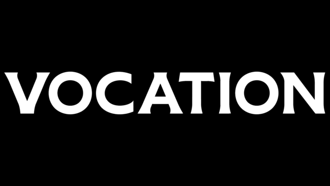 Vocation Neues Logo
